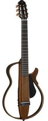 Yamaha Guitars SLG200N Silent Guitar Natural