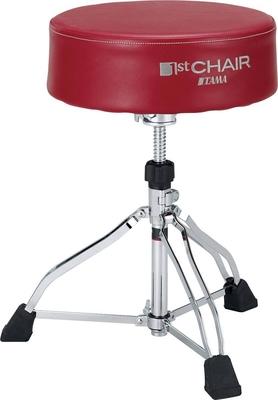 Tama HT830R Tabouret Round-Rider XL Red  1st Chair
