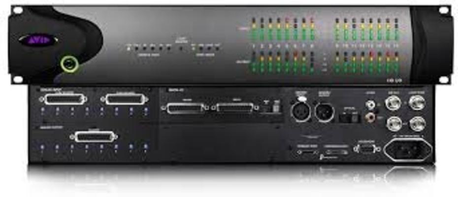 Avid Pro Tools HD I/O 16 x 16 Analog