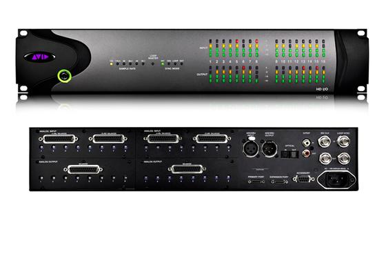 Avid Pro Tools HD I/O 16 x 16 Digital