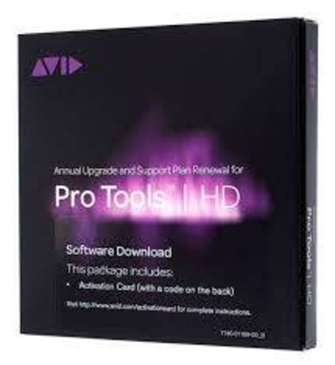 Avid Pro Tools HD update
