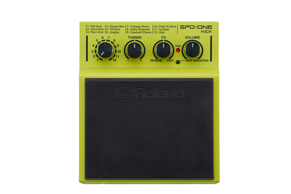Roland SPD-1K One Kick Pad