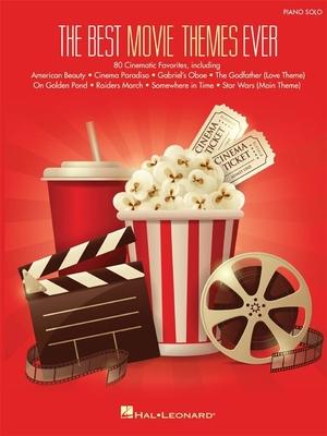 The Best Movie Themes Ever /  / Hal Leonard