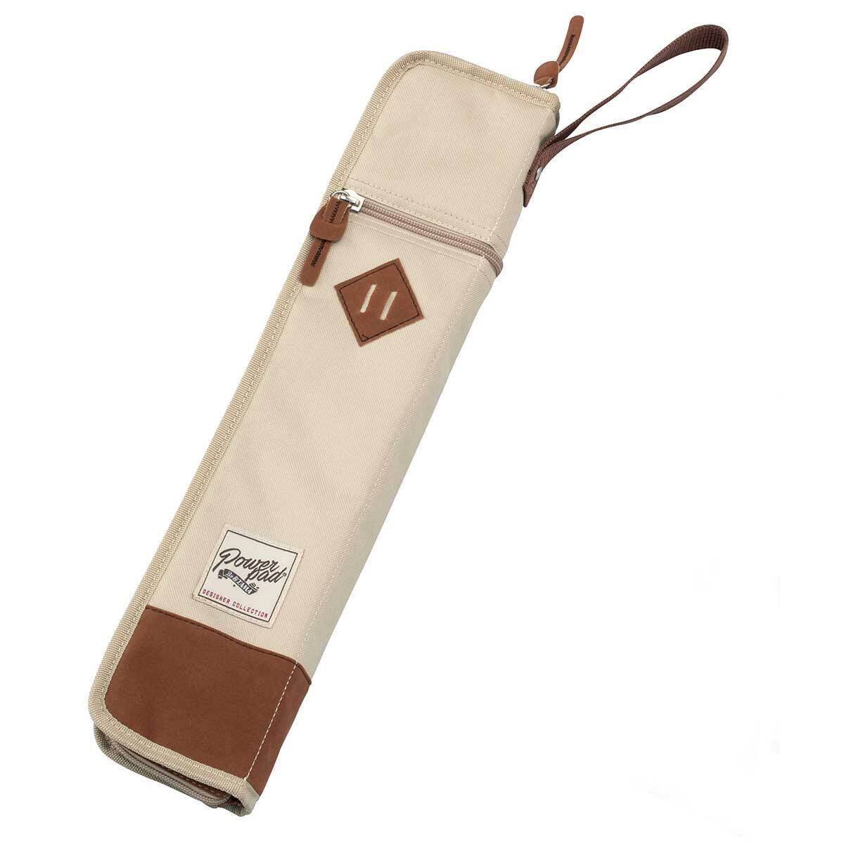 Tama TSB12BE PowerPad Stick Bag Vintage Beige : photo 1