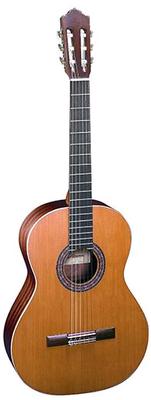 Almansa Guitarras Student 401 Cadete (3/4) 610 mm – finition brillante
