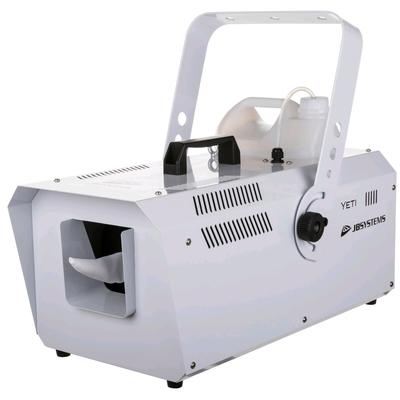 JBSYSTEMS YETI Machine à neige