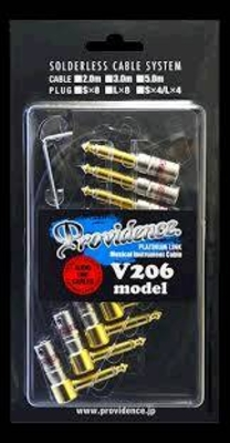 Providence V206 kit 8