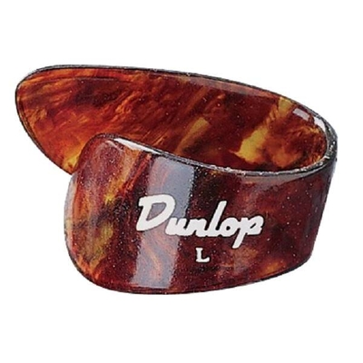Dunlop Thumbpick Shell Large Droitier
