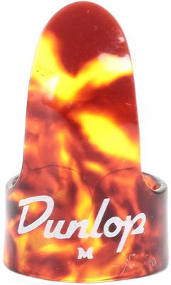 Dunlop Fingerpick Shell Medium
