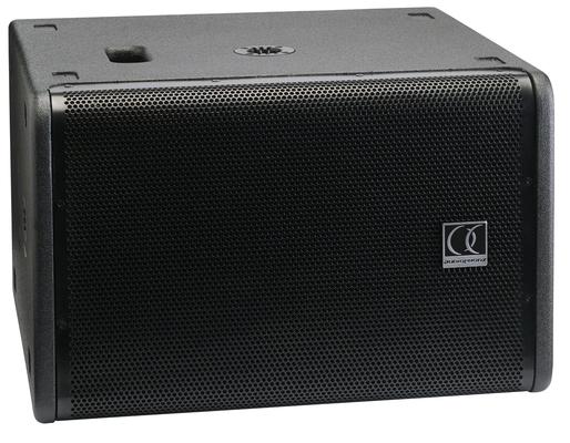Audiophony iLINEsub12P Caisson 12 pouces passif – 400W – 8 Ohms