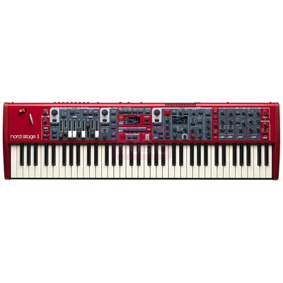 Clavia Nord Stage 3 Compact 73