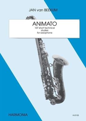 Animato /  / Harmonia
