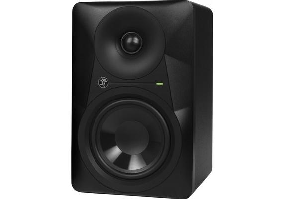 Mackie MR524 Moniteur de Studio amplifié 5.25»