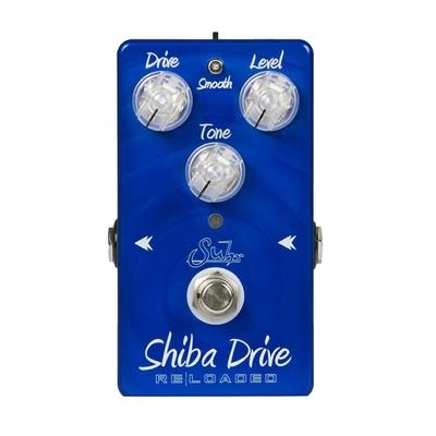 Suhr Guitars Shiba Drive ReLoaded
