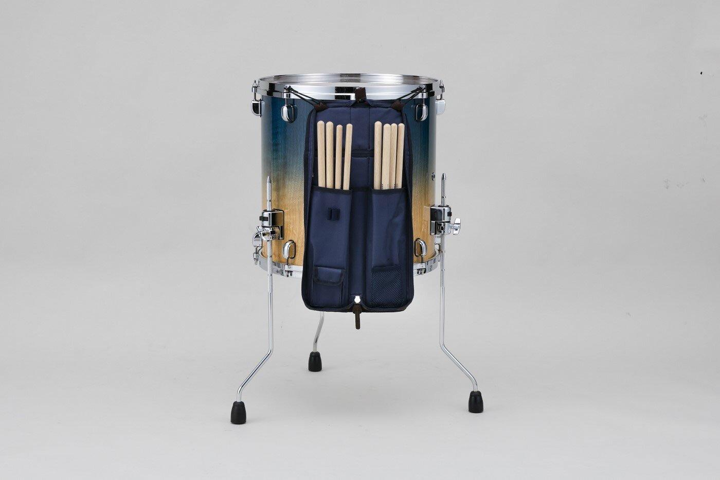 Tama TSB12NB PowerPad Stick Bag Navy Blue : photo 2