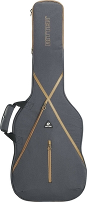 Ritter Gig Bag Session3 Classical 1/2 – Misty Grey
