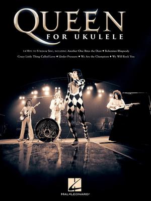 Ukulele / Queen for Ukulele / Queen / Hal Leonard