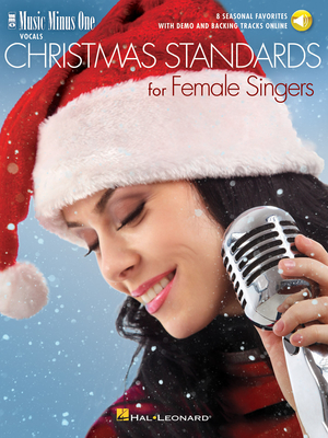 Music Minus One / Christmas Standards for Female Singers /  / Music Minus One