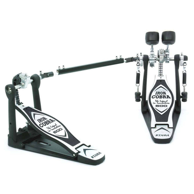 Tama HP600DTW Iron Cobra 600 Double Pedale Double chaine