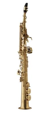 Yanagisawa Saxophone soprano S-WO10