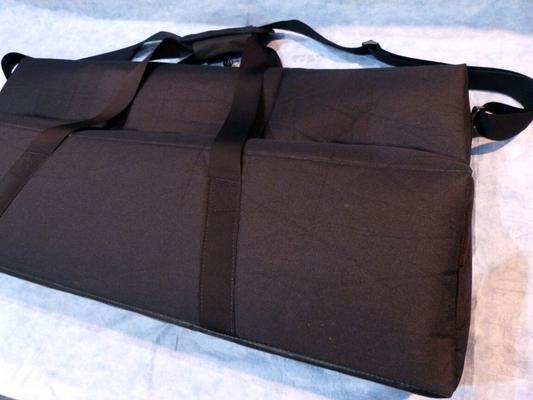 Hammond Softbags 2 pièces pour support ST-XLK5W