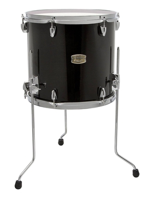Yamaha Percussions Floor Tom 16»x15» Stage Custom Birch Raven Black