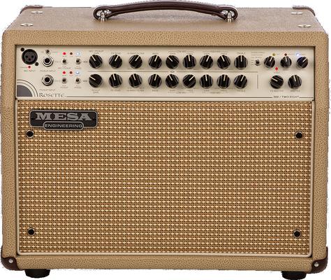 Mesa Boogie Rosette 300 / 2 : 8