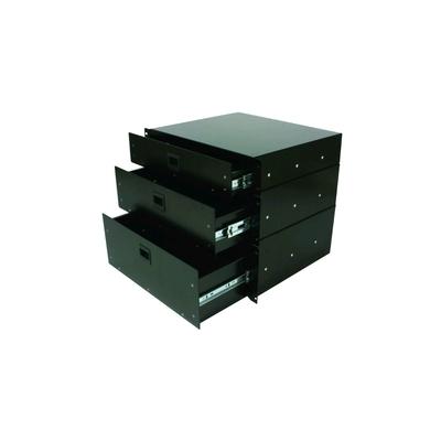 Power Acoustics R-CASE 3 Tiroir rack 19»