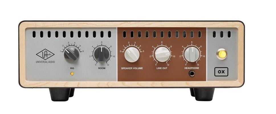Universal Audio OX AMP