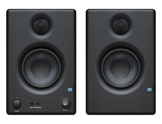 Presonus Eris E3.5 La Paire Monitor de studio amplifié