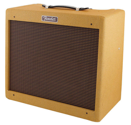 Fender Pro Junior IV Limited Edition Lacquered Tweed