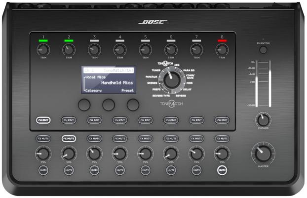 Bose T8S Tone Match Audio Engine