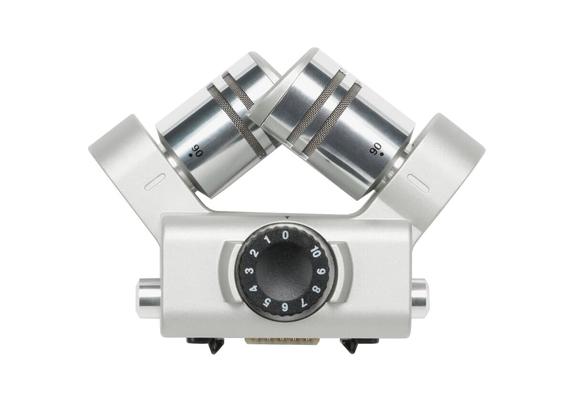 Zoom XYH-6 Capsule de microphone stéréo réglable