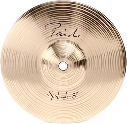 Paiste Signature Splash 8»
