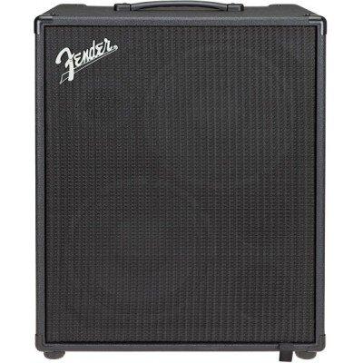 Fender Rumble Studio 800 230V Black