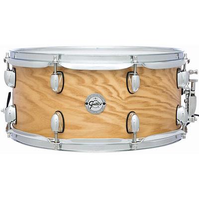 Gretsch Drums Silver Series 65×14» ASH Satin Natural