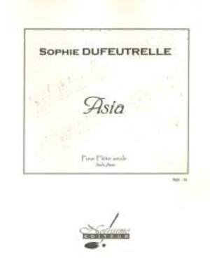 Asia / Sophie Dufeutrelle / Leduc