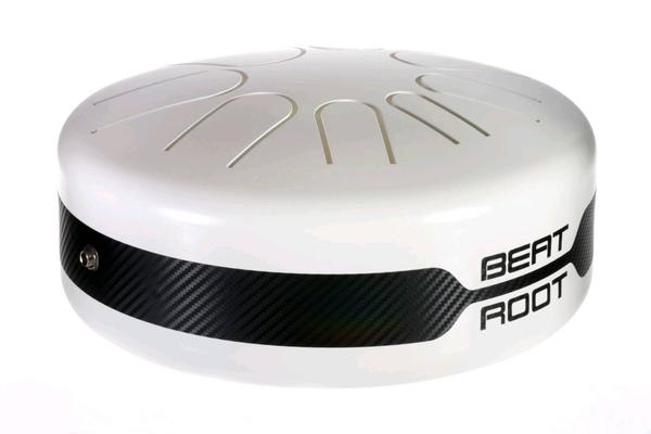 BEATROOT Electro Multi-Gammes Blanc