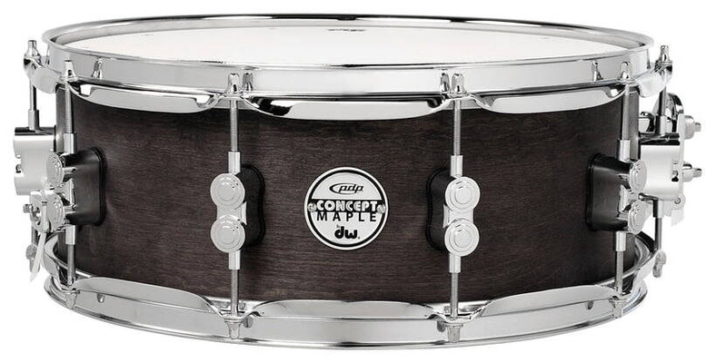 PDP Black Wax Snare 14» x 55»