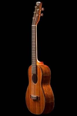 Ohana Ukulele Concert 5 Strings All Solid Mahogany Double G CK35G5