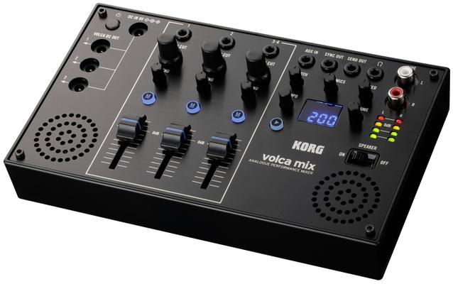 Korg Volca Mix