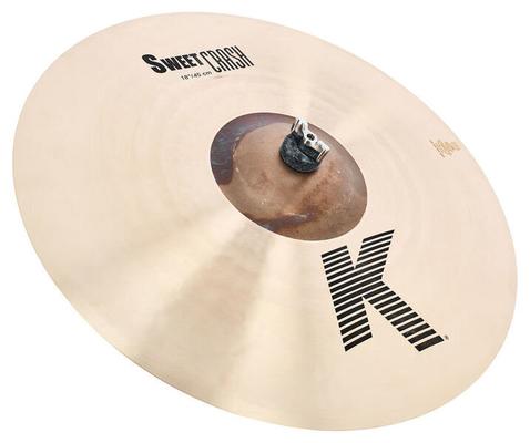 Zildjian K Crash 18» Sweet