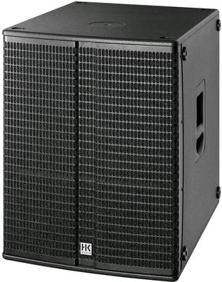 HK Audio Linear SUB 1800A