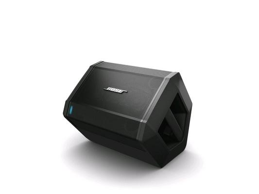 Bose S1 Pro Enceinte amplifiée polyvalente accu inclus