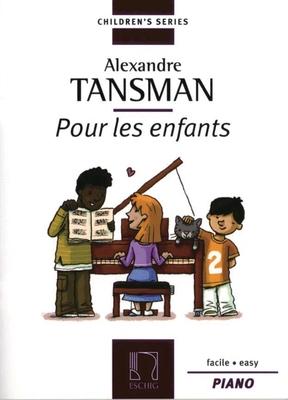 Pour les enfants Vol. 1 /  / Eschig