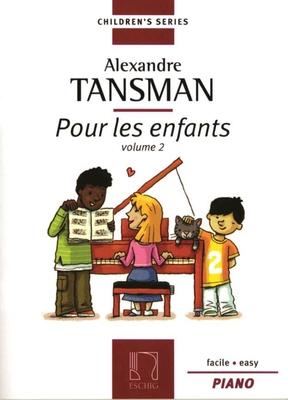 Pour les enfants Vol. 2 /  / Eschig