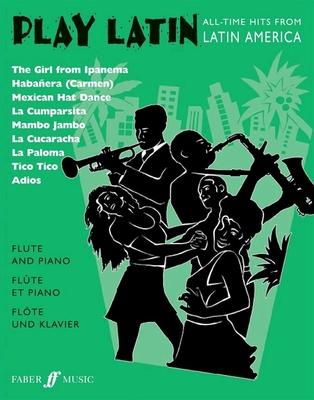 Play Latin /  / Faber Music