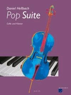 Pop Suite FLTE /  / Hal Leonard