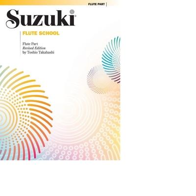 Suzuki Flute School Initial 1 /  / Alfred Publishing