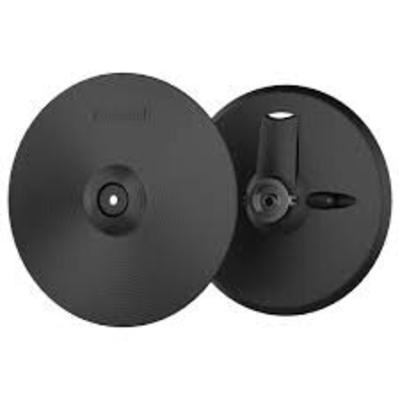 Roland VH-13 hi-hat Black